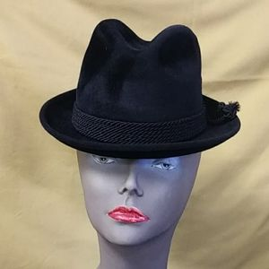 Men Hat by KNOX NEW YORK